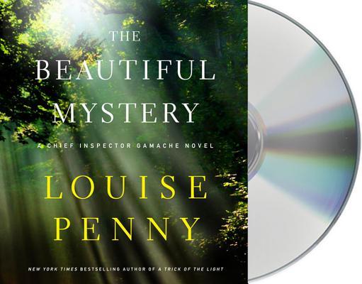 [CD] The Beautiful Mystery By Penny, Louise/ Cosham, Ralph (NRT)
